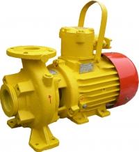 КМ 80-50-200 Е -б-ТЗ-У2