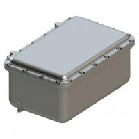 Коробка взрывозащищенная присоединительная КП-80B-И1 (с клеммами WAGO)