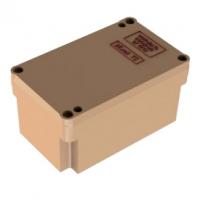 Коробка взрывозащищенная присоединительная КП-8U (с клеммами WAGO)