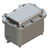 Коробка взрывозащищенная присоединительная КП-80B-И3 (с силовыми клеммами)